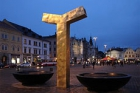 Plzeň má strategii oživení centra; chce zklidnit a zkrášlit ulice