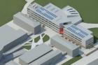 TU v Liberci chystá stavbu komplexu za 420 miliónů korun