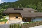 PREFA FX.12 – nová skládaná krytina na střechy i fasády