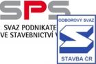 SPS a OS STAVBA zveřejnily společné stanovisko k situaci ve stavebnictví