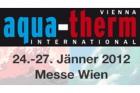 Rakouský Aquatherm 2012 hlásí rekordní počet vystavovatelů