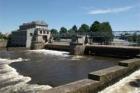 Českobudějovická vodní elektrárna zvýší po modernizaci výkon