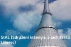 Výstava: SIAL – Sdružení inženýrů a architektů Liberec