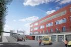 V Brně začala stavba nového sídla záchranářů za 172,5 mil. korun