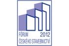 Program Fóra českého stavebnictví 2012