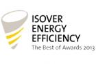 Saint-Gobain Construction Products CZ, Divize Isover vyhlašuje čtvrtý ročník mezinárodní přehlídky Energy Efficiency Best of Awards 2013