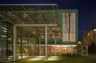 V Bostonu otevřeli muzeum, které navrhl Renzo Piano