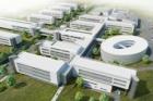 V kampusu MU začala stavba čtyř nových pavilonů pro biology