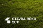Výstava Stavba roku 2011 na Slovensku