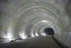 Barvy Knauf se uplatní v tunelu Blanka