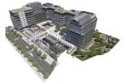 Penta postaví největší kancelářskou budovu v Praze