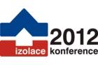 Poslední volná místa pro registraci na konferenci IZOLACE 2012