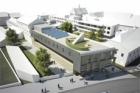 V Brně začala stavba výzkumného centra informačních technologií