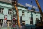 Divadlo Petra Bezruče v Ostravě otevře opravenou budovu