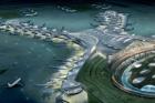 Úřady povolily stavbu nového letištního terminálu v Abú Zabí