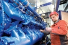 Přednáška Bioplynová stanice Třeboň