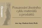 Posuzování životního cyklu materiálů a produktů