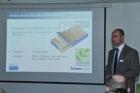 KRONOSPAN představil na Hausmesse novinky pro truhláře i stavební firmy