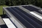 Fotovoltaické moduly Schüco byly certifikovány na odolnost proti amoniaku