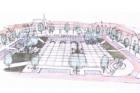 Ve Slaném budou pokračovat rozsáhlé opravy historického centra