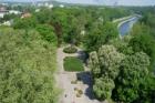 S úpravami ostravských Komenského sadů se začne v březnu