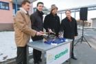 V Zábřehu vznikne jeden z největších průmyslových areálů pro výrobu oken ve střední Evropě