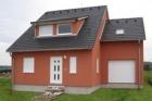 Společnost RD Rýmařov loni postavila o 22 procent více domů
