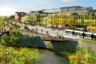 V Olomouci začíná stavba nové čtvrti za deset miliard korun