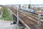 Modernizace železnice v Č. Budějovicích zkomplikuje dopravu