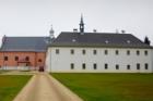 V Hostinném přebudovali zchátralý klášter na společenském centrum