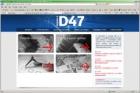 Eurovia spustila web o sporech kolem D47