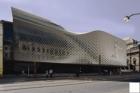 V květnu začne rekonstrukce Nové scény Národního divadla