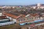 Pražská nádraží ne/využitá – výstava a konference