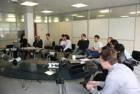 Čeští studenti architektury navštívili výzkumné centrum společnosti CEMEX ve Švýcarsku