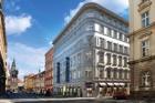 Immofinanz Group postaví v centru Prahy další nové kanceláře