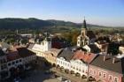 V Ústí nad Orlicí začne nákladná výstavba kanalizace a čistírny odpadních vod