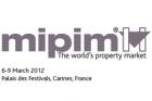 Praha na 23. ročníku veletrhu MIPIM 2012