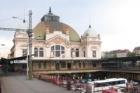 V Plzni začala modernizace železničního uzlu – uzavřou se některé ulice