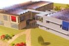 Stavba Vědeckotechnického parku v Jihlavě začne koncem dubna