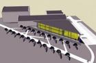 Západočeská univerzita za 156 miliónů korun rozšíří knihovnu