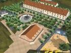 Výstavba olomoucké Pevnosti poznání začne počátkem dubna