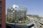 Green Point má být další certifikovanou stavbou v Praze