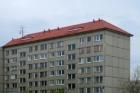 KM BETA podpoří rekonstrukce bytových domů s plochou střechou