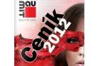 Nový ceník produktů společnosti Baumit pro rok 2012