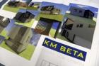 Dům nové generace – výsledky studentské soutěže pořádané firmou KM Beta
