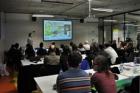 Ohlédnutí za seminářem VELUX Active House Technic