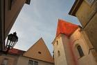 Konference Obnova památek a historických církevních staveb