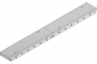 DACHFIX RESIST výšky 45 mm – nový výrobek pro odvodnění teras, bálkónů a plochých střech