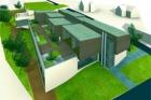 V Říčanech začala výstavba volnočasového centra za 150 miliónů Kč