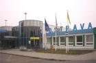 K letišti v Mošnově mají už na podzim 2013 jezdit vlaky